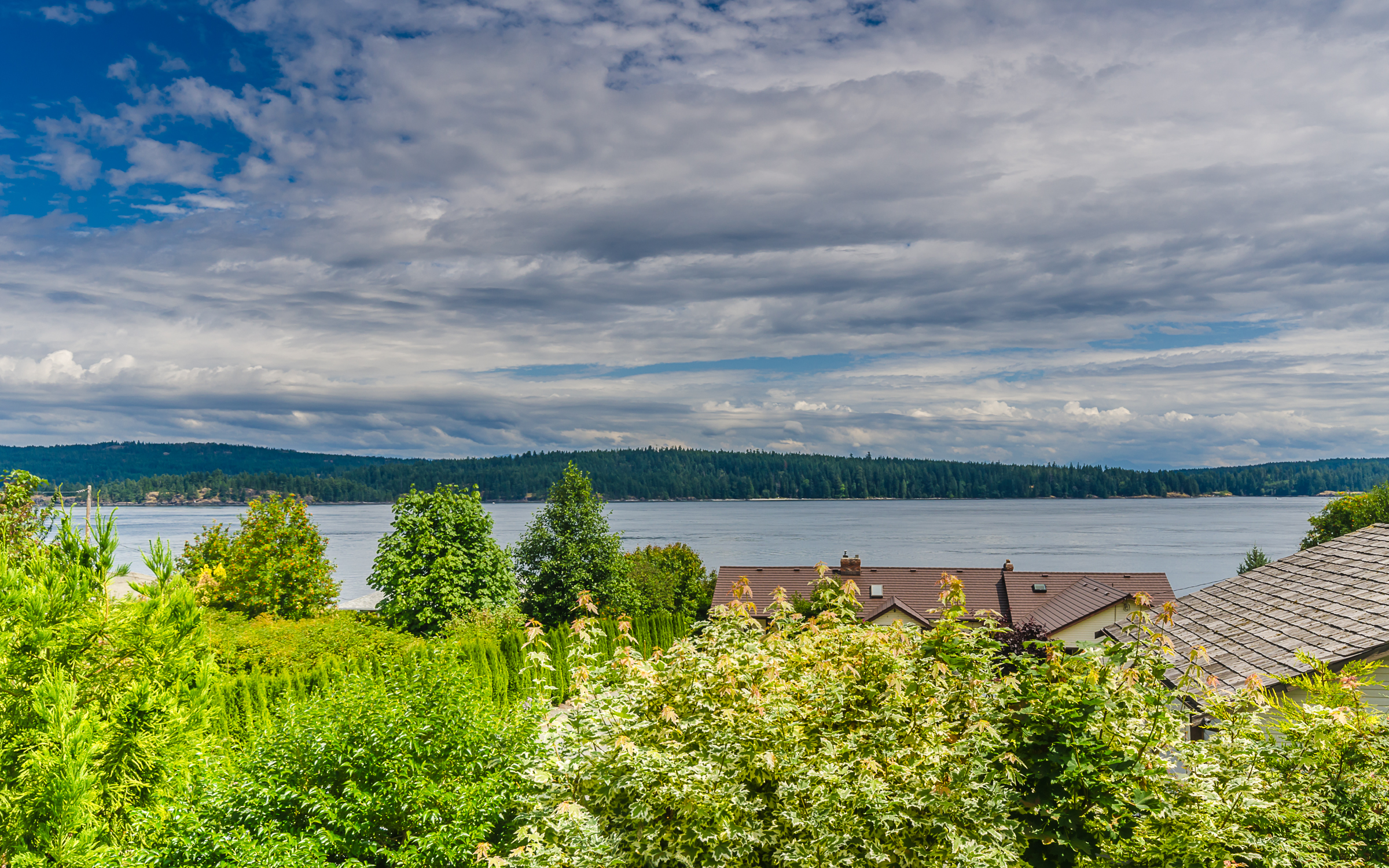Expansive Ocean Views At 4225 Discovery Drive Shoreline Real Estate Team